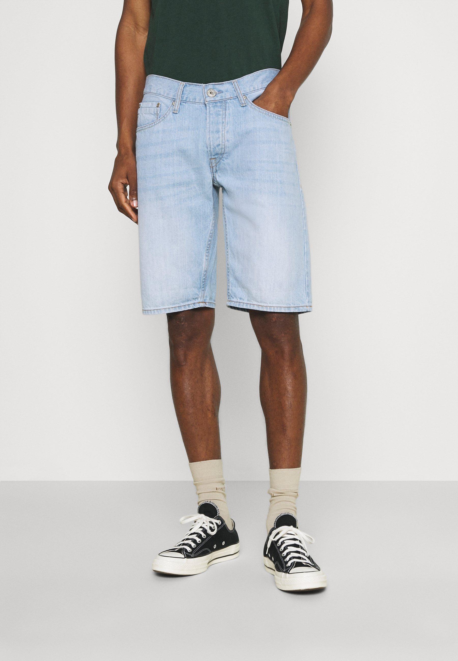 Men HARROW - Denim shorts
