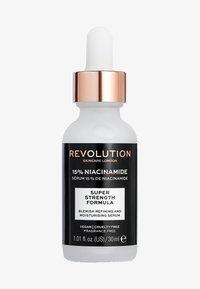 Revolution Skincare - 15% NIACINAMIDE SUPER SERUM - Serum - - - 0