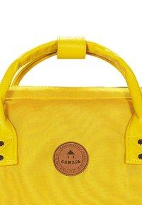 Cabaia - Rucksack - yellow - 7