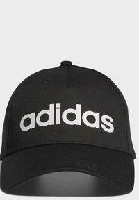 adidas Performance - DAILY CAP - Cap - black - 2
