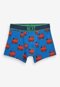 Next - 7 PACK - Pants - multi coloured - 6