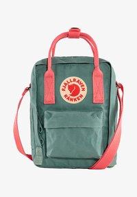 Fjällräven - Across body bag - green - 0