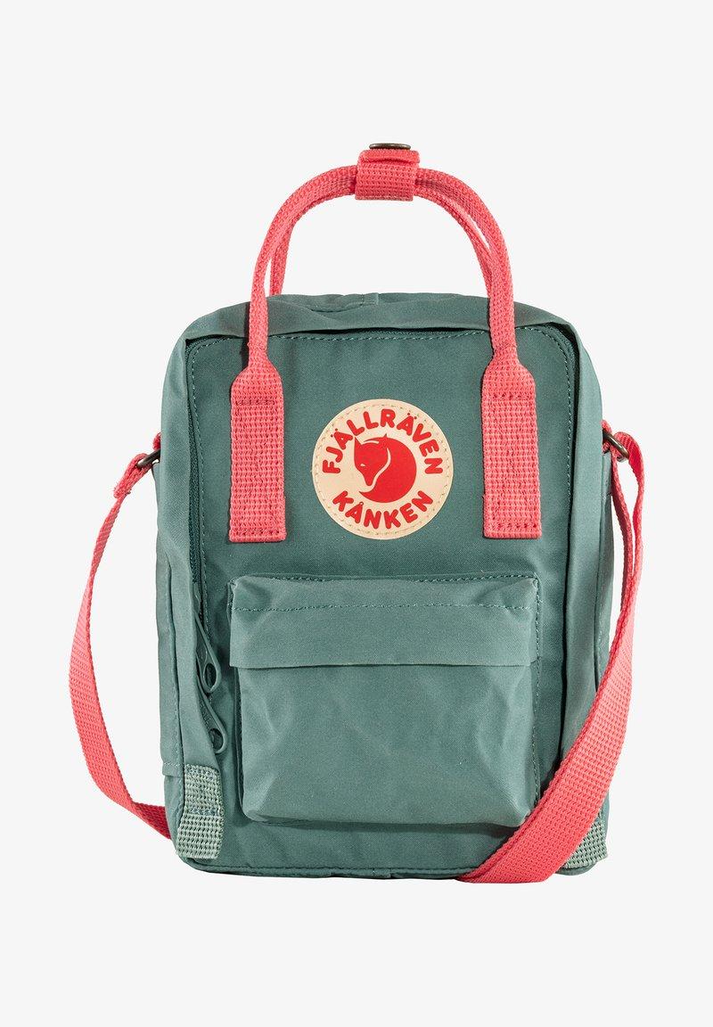Fjällräven - Across body bag - green