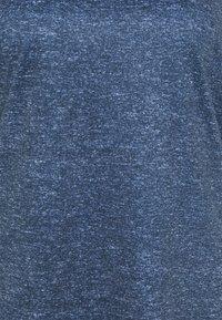 Sweaty Betty - ENERGISE WORKOUT VEST - T-shirt de sport - beetle blue - 2