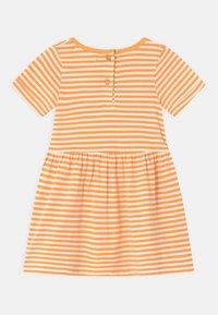 Sense Organics - AMEA BABY  - Jersey dress - yellow - 1