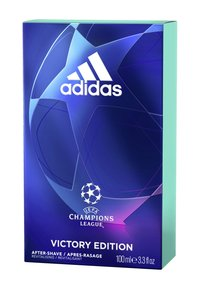 Adidas Fragrance - CHAMPIONS LEAGUE VICTORY EDITION AFTER SHAVE - Aftershave - - - 2