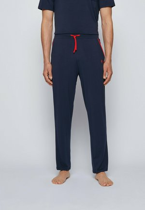 Pyjama bottoms - dark blue