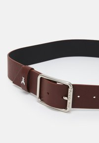 Patrizia Pepe - CINTURA BELT - Belt - savage brown - 3