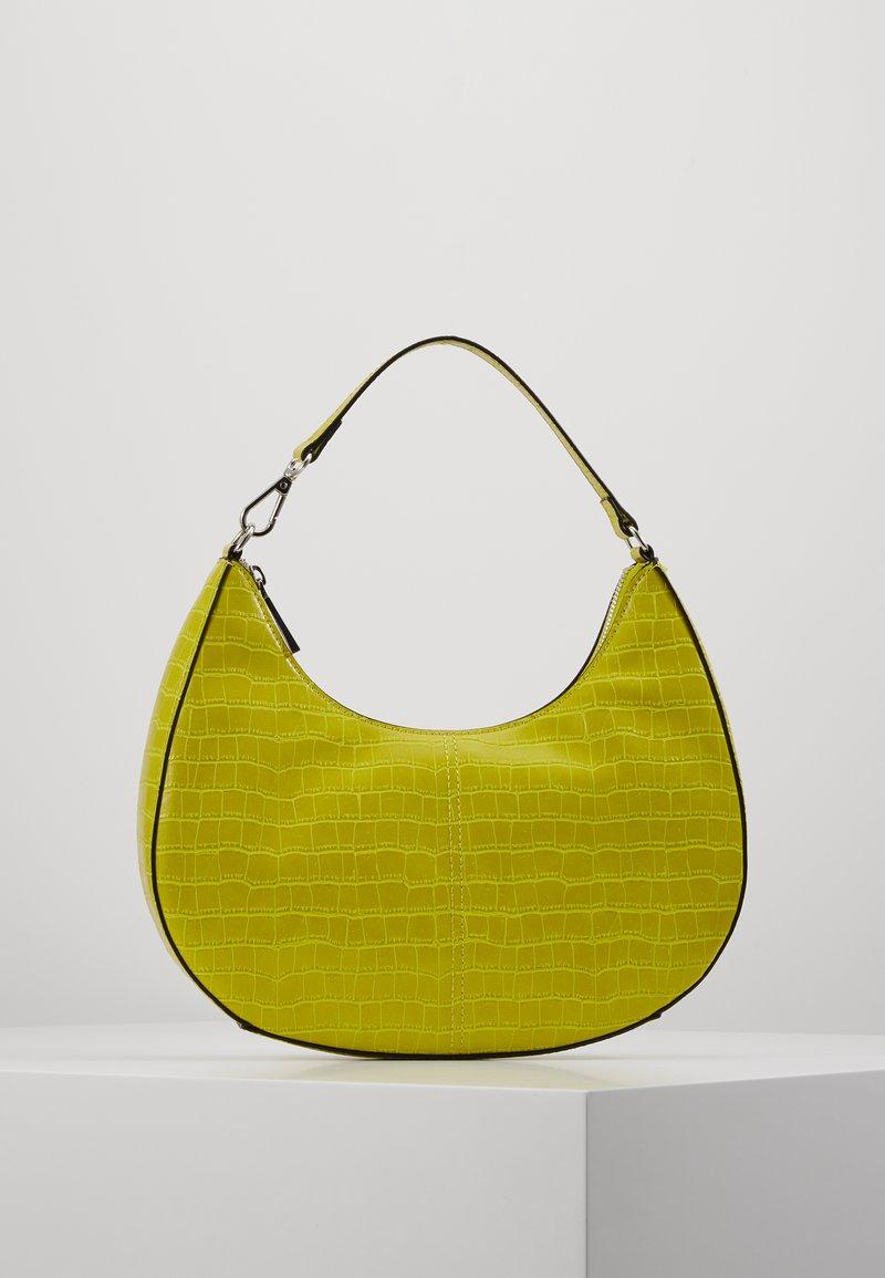 Who What Wear - SEELEY - Handbag - limeade