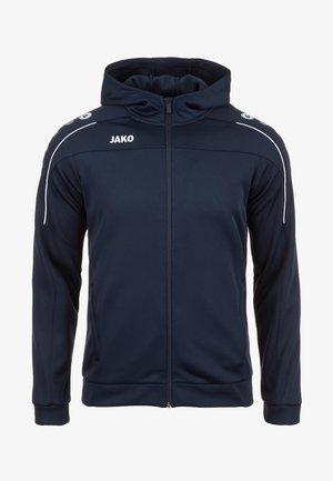 Sports jacket - marine