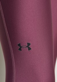 Under Armour - HI ANKLE - Tights - purple - 5