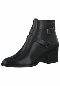 Tamaris - Ankle boots - black - 4