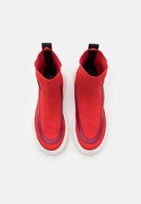 Marni - Zapatillas altas - red - 3