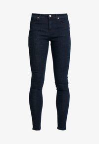 Benetton - TROUSERS - Jeansy Skinny Fit - mid blue - 5