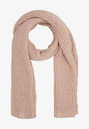 Sjaal - light pink melange