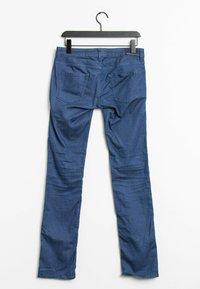 Calvin Klein - Straight leg jeans - blue - 1