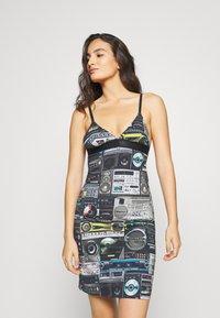 Moschino Underwear - Nightie - multicolor - 0