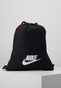 Nike Sportswear - HERITAGE UNISEX - Rucksack - black - 0