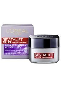 L'Oréal Paris - REVITALIFT FILLER TAG UND NACHT GESICHTSPFLEGE-SET - Skincare set - - - 1