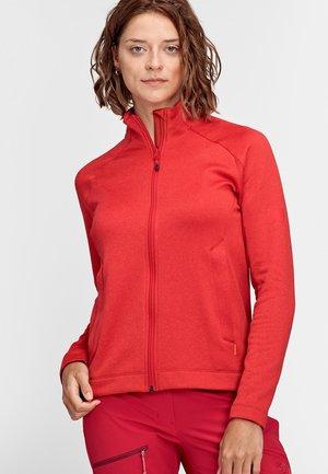 NAIR - Outdoor jacket - spicy melange