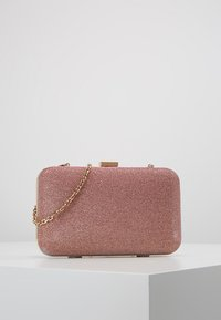 Mascara - Pochette - rose - 0