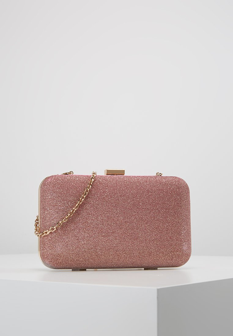 Mascara - Pochette - rose