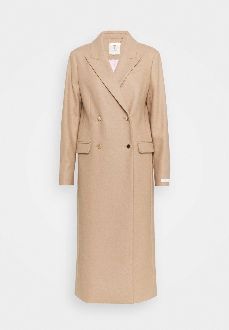 Ted Baker - YECARA - Classic coat - camel
