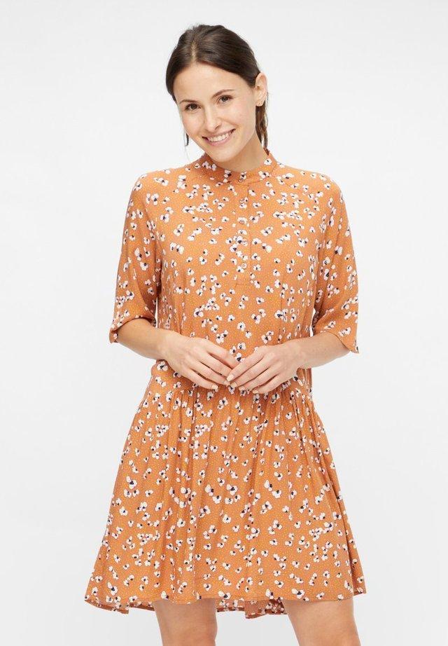 Sukienka koszulowa - sunburn
