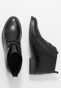 Marco Tozzi - Ankle Boot - black antic - 3