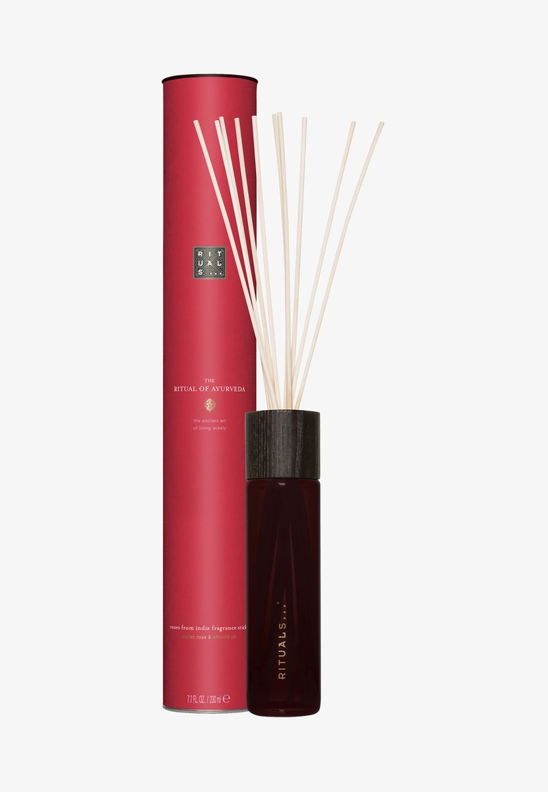 Rituals - THE RITUAL OF AYURVEDA FRAGRANCE STICKS - Home fragrance - -