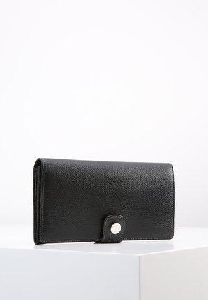 MELBOURNE - Geldbörse - black