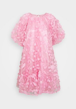SLFALBERTA DRESS - Cocktail dress / Party dress - prism pink