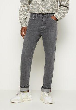 MACS - Straight leg jeans - grey denim