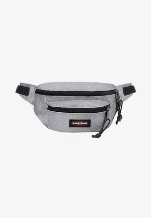 DOGGY BAG/CORE COLORS - Bum bag - sunday grey