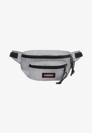 DOGGY - Bum bag - sunday grey