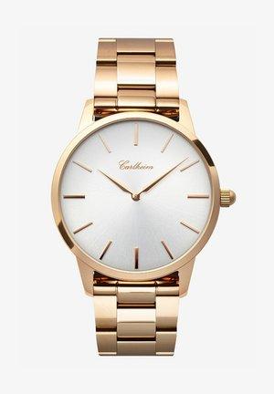 FREDERIK V 40MM - Horloge - rose gold-silver