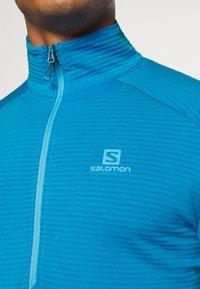Salomon - OUTLINE MID  - Funkční triko - blithe - 5
