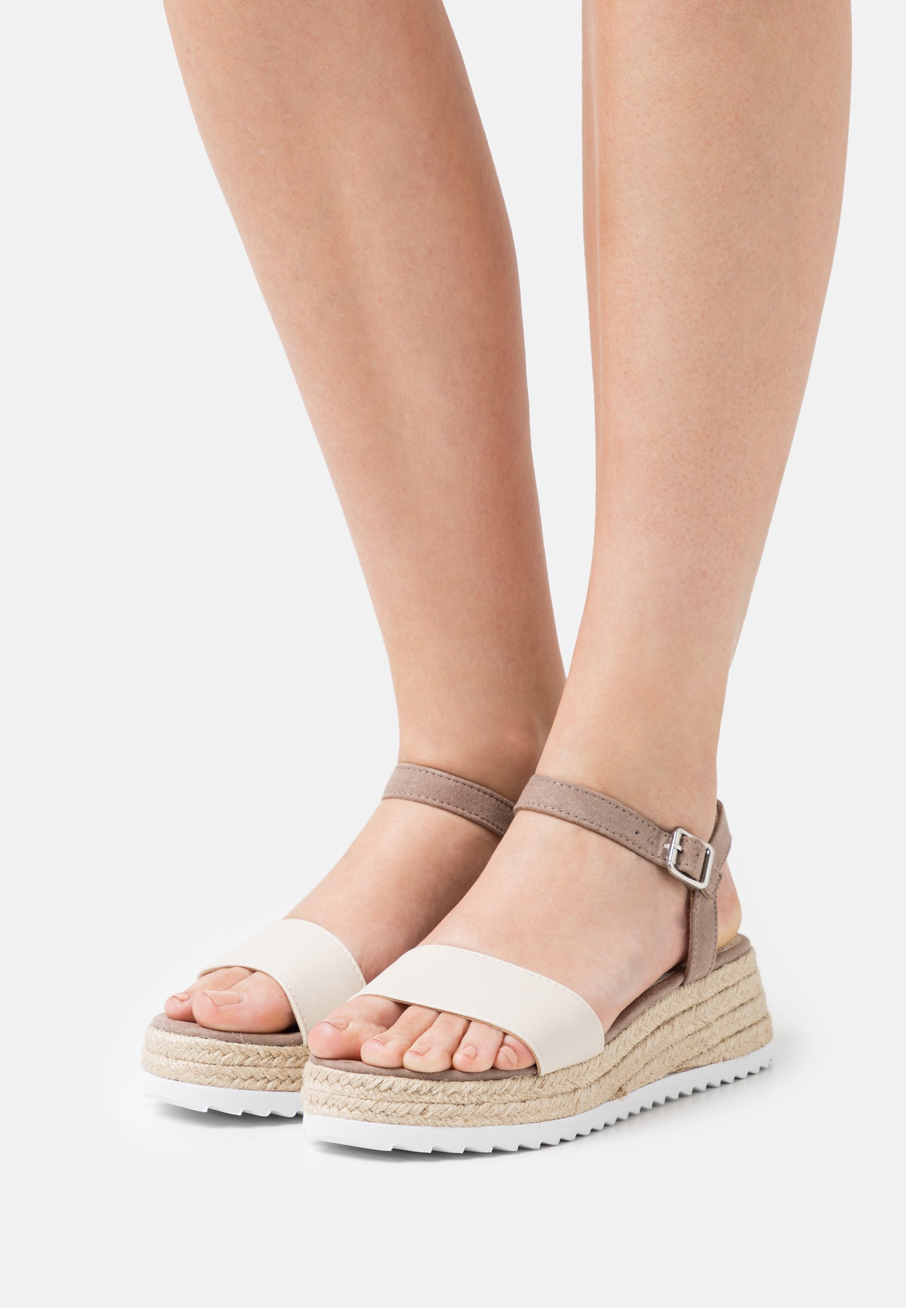 Women LYDIA - Platform sandals