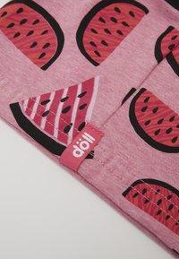 Döll - BOHO - Mütze - pink - 5