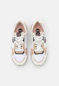 Colmar Originals - TYLER - Baskets basses - white/beige - 4