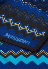 Missoni - UNISEX - Foulard - blue - 3