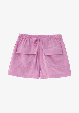 MIT TASCHEN - Short - pink