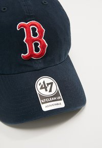 '47 - BOSTON RED SOX CLEAN UP - Cap - navy - 4