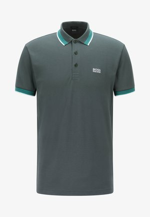 PADDY - Polo shirt - dark green