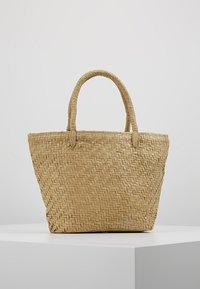 Weekday - MINI BAG - Handtas - beige - 2