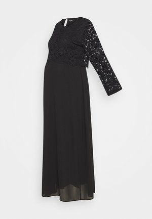 PIZZO LUNGO - Occasion wear - black