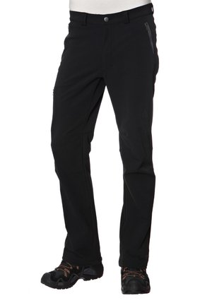 STRATHCONA - Trousers - black