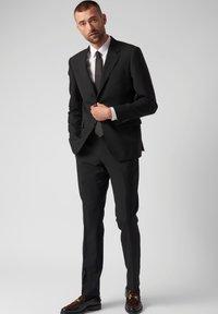 Bläck - NEPTUNE  - Suit jacket - black - 1