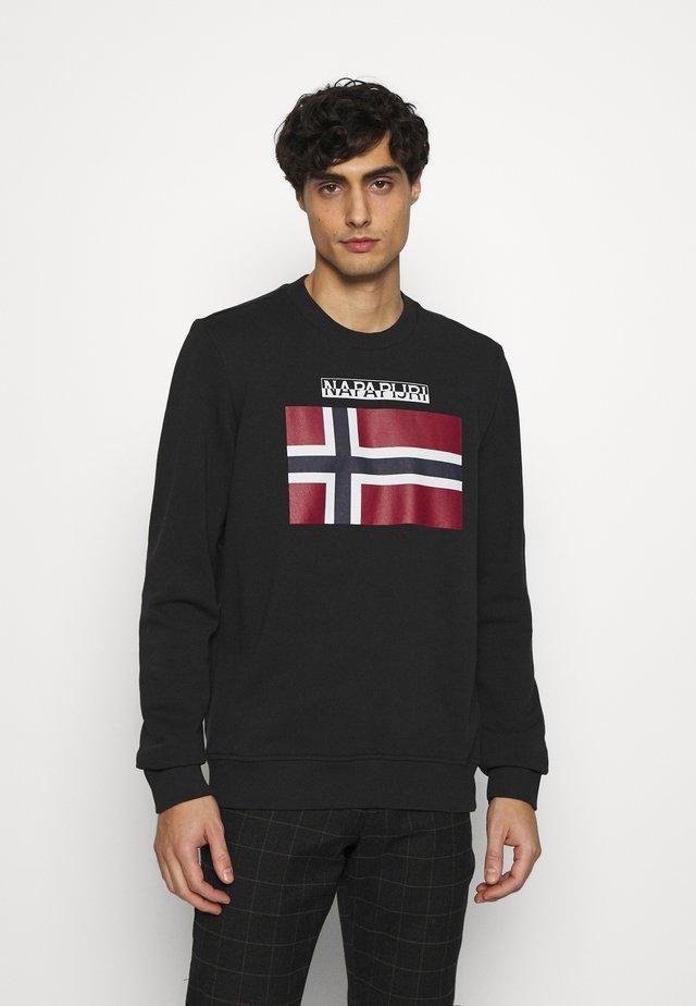 BELLYN - Sweatshirt - black