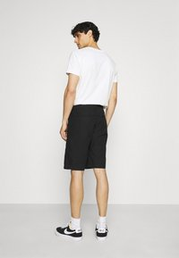 TOM TAILOR DENIM - Shorts - black - 2